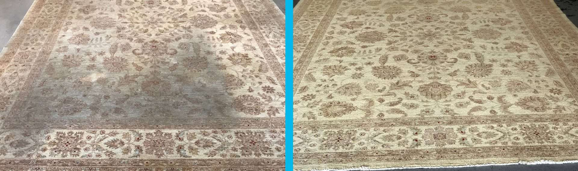 Oriental Rug Cleaning Los Angeles Babash Rug Services